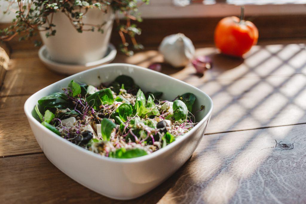 Salad 5 - free stock photo