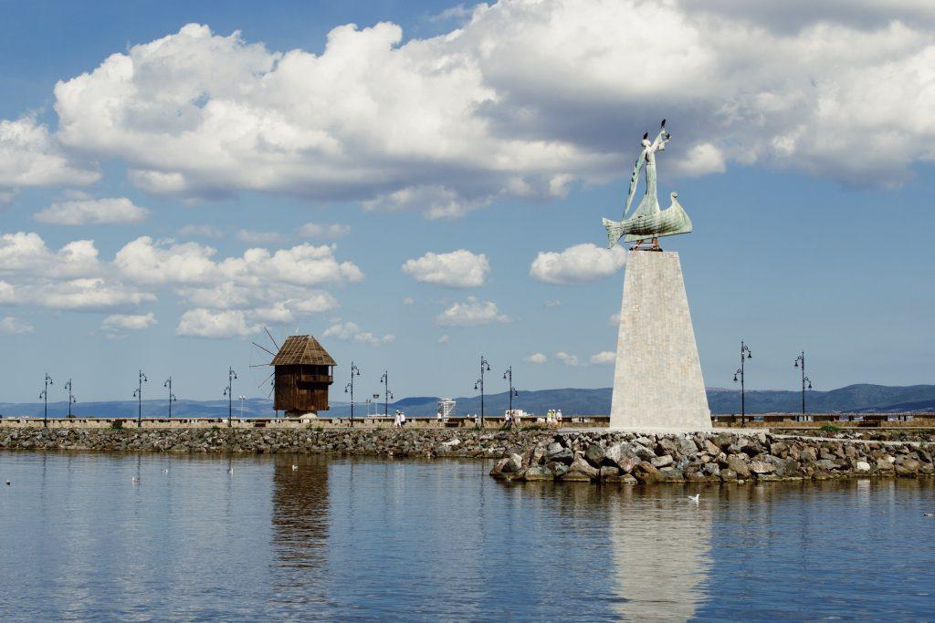 South Nessebar Bay - free stock photo