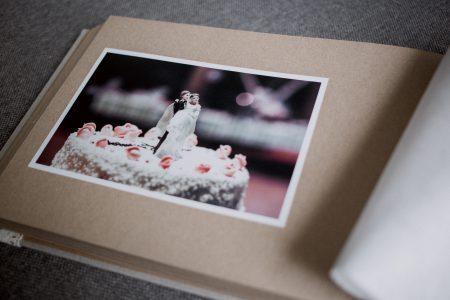 Traditiona wedding photo album 2