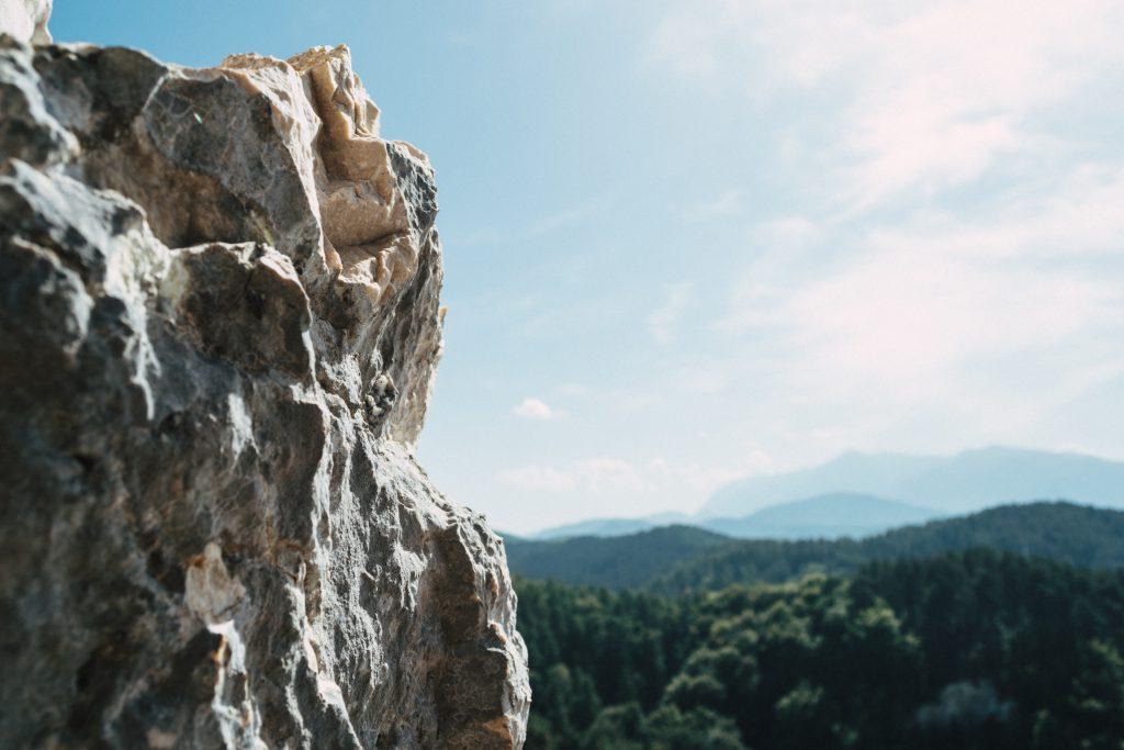 Carpathian Mountains in Romania - free stock photo