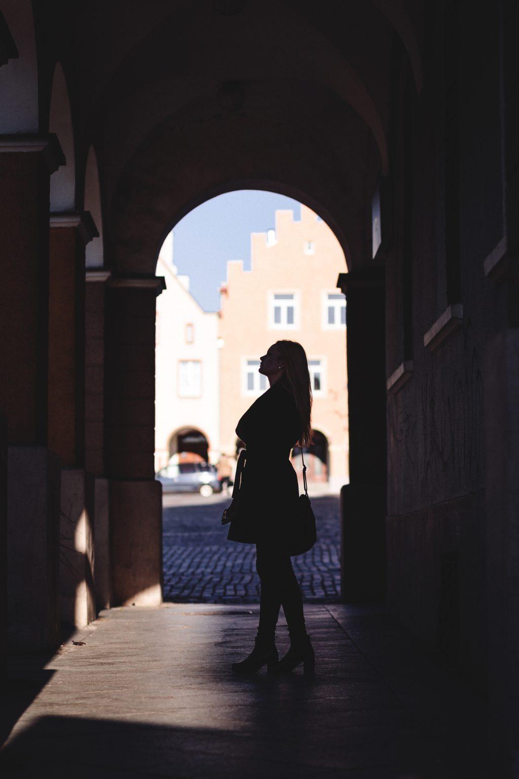 Street style shoot 4 - free stock photo