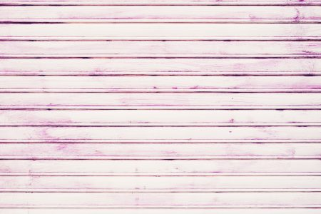 White stripe pattern with pink paint - free stock photo