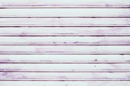White stripe pattern with purple paint - free stock photo