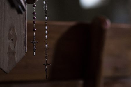 Rosaries 2 - free stock photo