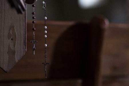 Rosaries 2 - free stock photo