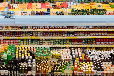 Grocery store 3 - free stock photo