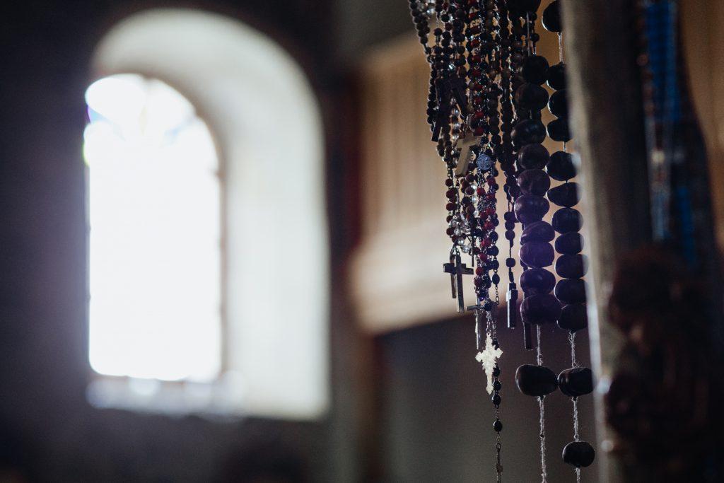 Rosaries 6 - free stock photo
