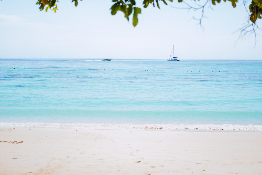 A sandy beach in Thailand 5 - free stock photo