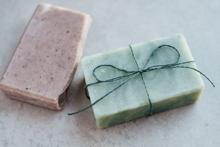 Handmade soap bars 3 - free stock photo