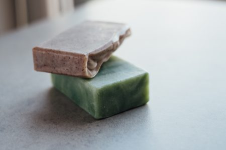 Handmade soap bars 5 - free stock photo