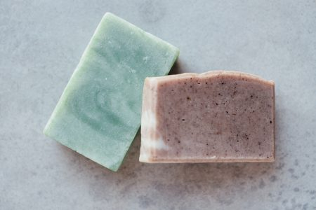 Handmade soap bars 6 - free stock photo