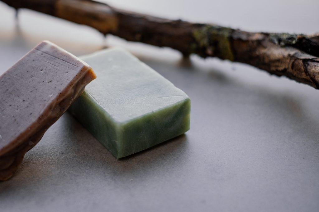 Handmade soap bars 8 - free stock photo