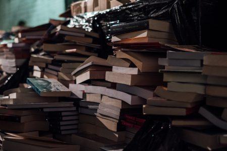 Book fair 5 - free stock photo